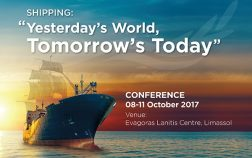 Maritime Cyprus Conference 2017