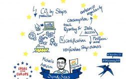 Syndeseas Ideas from Europe Michalis Agapiou