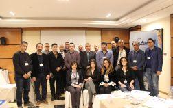 Syndeseas Training Course Lebanon January 2018 1