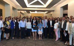 Syndeseas Training Course Panama group photo
