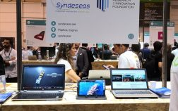 Syndeseas websummit 2019