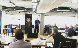 Training Deloitte 1 Syndeseas EU MRV IMO DCS