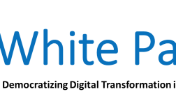 White Paper Democratizing Digitalization in Shipping